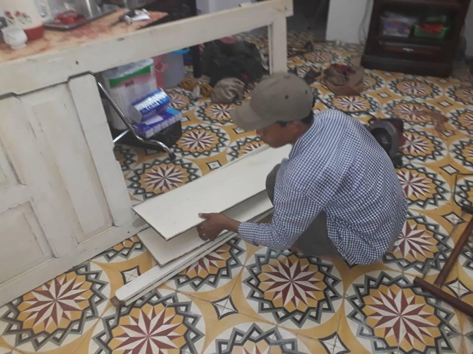 Dịch Vụ Tháo Lắp Tủ Bếp Tại Nhà Hà Nội