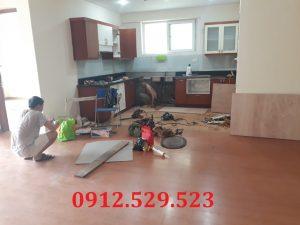 Sửa Chữa Đồ Gỗ Quận Thanh Xuân  0912.529.523