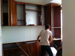 Sửa Chữa Đồ Gỗ Quận Hoàn Kiếm 0912 529 523