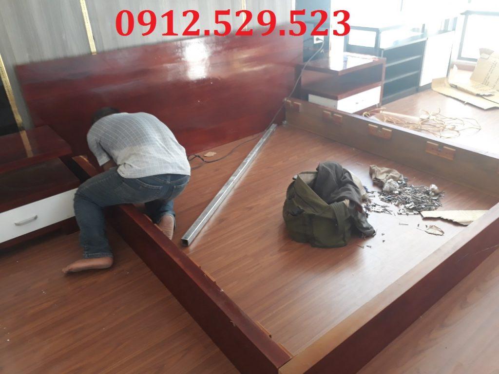 Thợ mộc sửa chữa đồ gỗ tại hà nội  0912.529.523