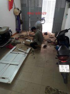 Thợ mộc sửa đồ gỗ uy tín hà nội 0912.529.523
