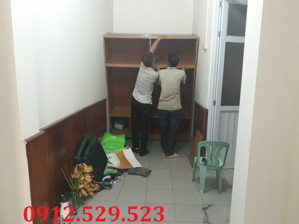 sửa chữa tủ bếp tại nhà hà nội 0912.529.523