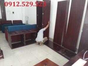 Sửa Chữa Đồ Gỗ Tại Nhà Hà Nội 0912.529.523