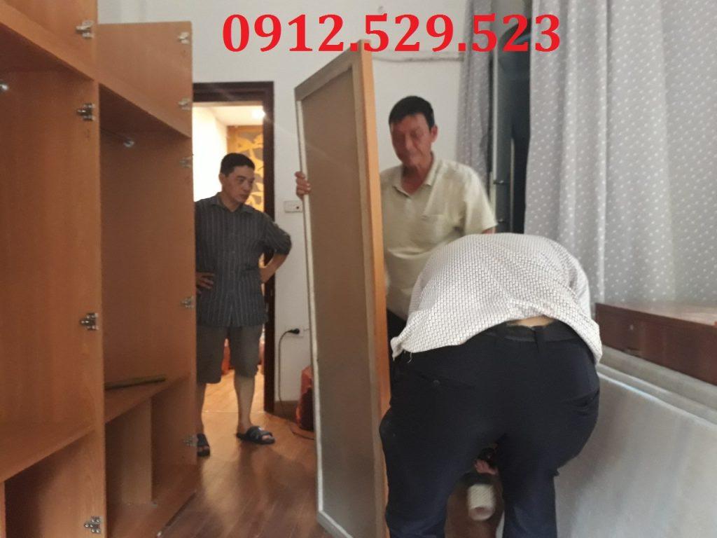 Dịch vụ sửa chữa đồ gỗ tại nhà Hà Nội 0912.529.523