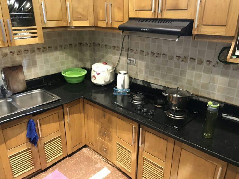 Sửa chữa tủ bếp tại Hà Đông 0912709771