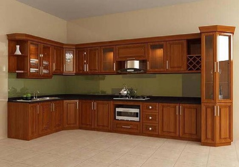 Địa chỉ sửa tủ bếp tại nhà Hà Nội uy tín nhất 0912709771